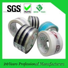 Custom Printed Plastic Adhesive Tape