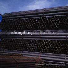 Chaudière en acier à moyenne teneur en carbone sans soudure et tubes surchauffeurs