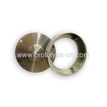 Cnc Metal Aluminum Rapid Prototyping