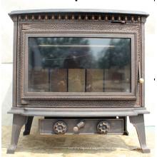 Cast Iron Stove, Firebrick Stove (FIXL014)