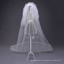 Wedding Accessories Bridal Veil Cheap Veils