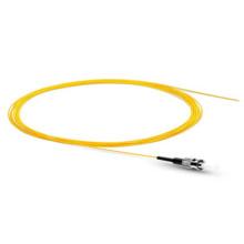 FC Pigtail para rede de fibra óptica usando