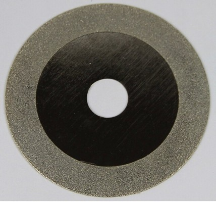 Electroplated grinding wheel for Marble and Granite