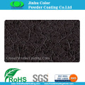 Black Crocodile Skin Texture Powder Painting