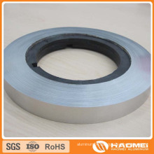 Rounded edge Aluminium Strip with no burr for transformer 1050 1060 1070 1350