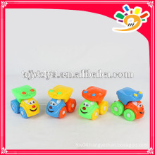 Cute Cartoon Pull Line Car,Mini Pull Line Car