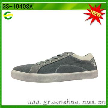 Sapatos urbanos simples homem verão (gs-19408)