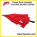 30*8k Auto Open Golf Umbrella with Your Logo