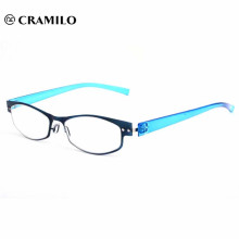 2018 Fashion Young Optical Metal Smart Glasses Frames