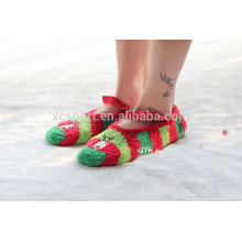 Großhandel Produkte Weihnachten Stil verdicken und warme Männer Bett Socken