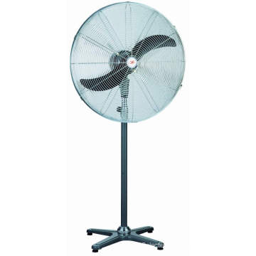 Industrial Pedestal Fan with GS/CE/RoHS/SAA Approvals