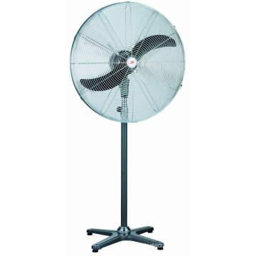 Ventilador de pedestal industrial com aprovações GS / CE / RoHS / SAA