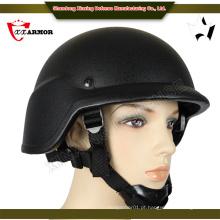 Alibaba China fornecedor de fone de ouvido casco balístico