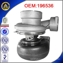 Turbocompresseur 311850 S4D 196536 de haute qualité