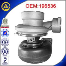 Высококачественный турбокомпрессор 311850 S4D 196536