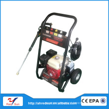 pipe drain cleaning tool machine 5.5HP