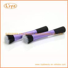 Best stippling powder brush with factory price
