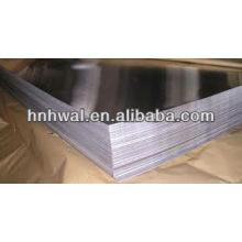 A1100 precio de la chapa de aluminio