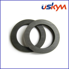 China Ceramic 5 ímãs de ferrite anel (R-007)