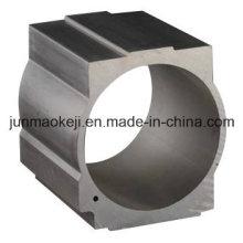 Profilé en aluminium pour Cylinder Shell