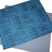 Abrasive Dry Paper for wood, 230 x 280mm Size