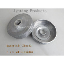 LED Lighting Base /Zinc Alloy Die Casting