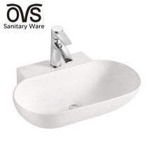 above counter basin density ceramics