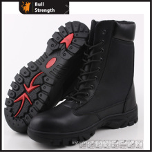 Action Leather with Rubber Outsole Army Boot (SN5270)