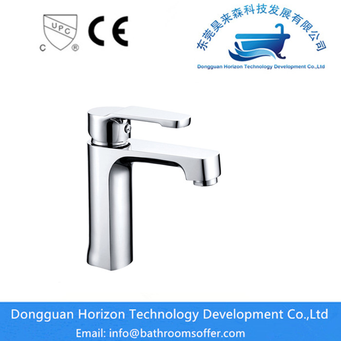 Logan Square Single Handle Kitchen Faucet