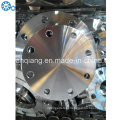 ASME B16.5 Wn Flange Stainless Steel Flange Forged Flange
