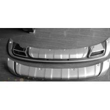 Replacement Car Accessories Car Bumper Protector / Auto Bum