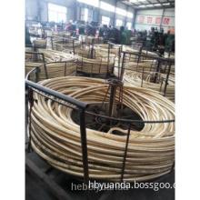 high pressure industrial rubber hose