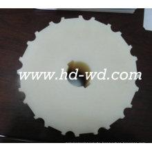 Wear-Resisting Nylon Gear with High Quality