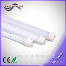 Mindestens 70% energiesparende T8 15w LED-Röhre