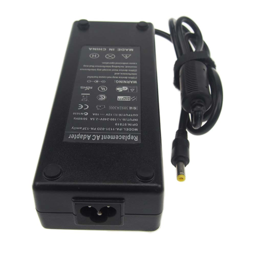 12v 10a power adapter