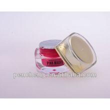 Tinta permanente al por mayor del maquillaje para el labio