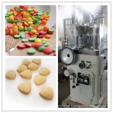 Zpw-21 Candy Tablet Press à vendre