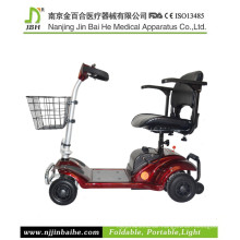 Handicapped Cheap Electric Scooter Factory
