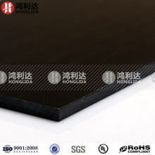 Electrical ESD coated fabric sheet