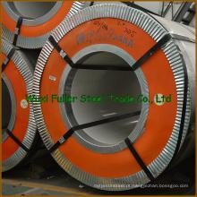 310S que lamina a matéria prima de aço inoxidável da bobina