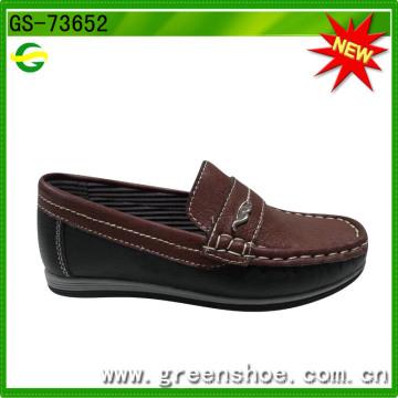 Chaussures de vente chaude de chaussures d'enfants