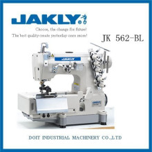 Máquina de coser de bloqueo automático de velocidad automática JK562-BL