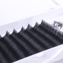 Cheap Man style hot sale wholesale fake eyelash with beauty eyelash packages 100% human hair