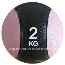 Sporting Goods Rubber Medicine Ball