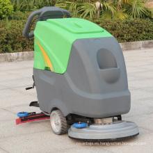 Venta caliente eléctrica piso lavado de limpieza de la máquina (DQX5)