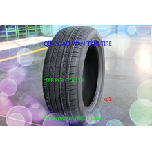 Popular Pattern Semi-Steel Radial Car Tyres
