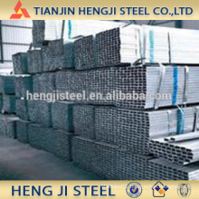 Square Galvanized Steel Tube 30*30mm
