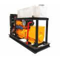 50kw Googol Natural Gas Generator Set Silent Canopy