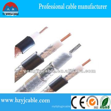 Cable Coaxial Rg11 con Messenger