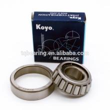 Roulement à rouleaux coniques KOYO 30204